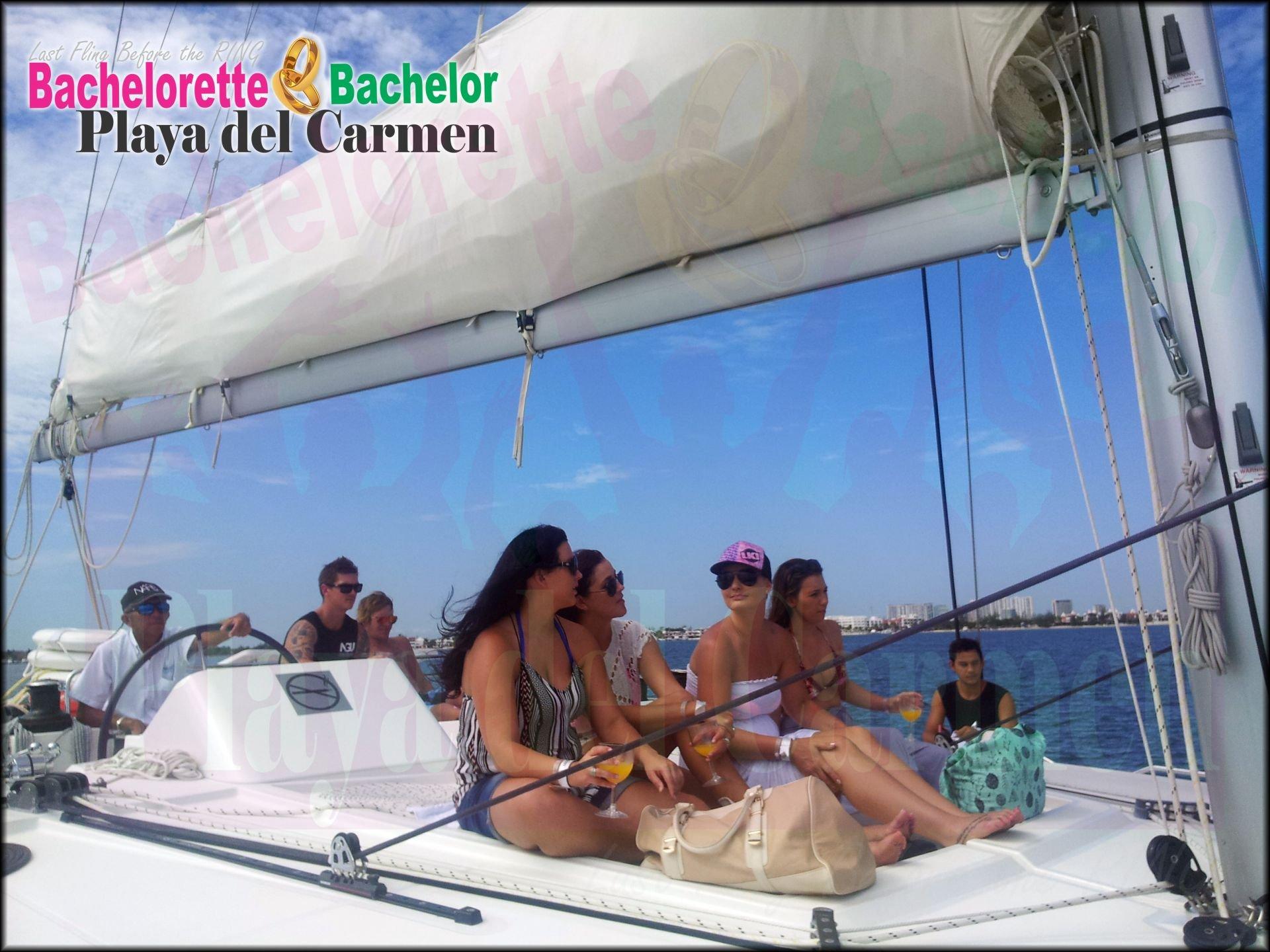 public catamaran