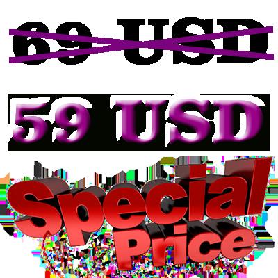 59 USD