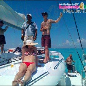 shared platinium catamaran 4