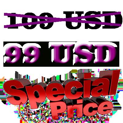 99 USD