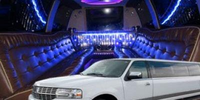 limousine riviera maya