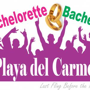 Playa Del Carmen Barchelorette