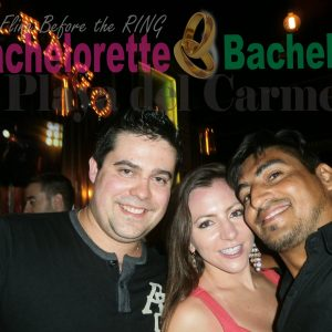 Playa Del Carmen Party