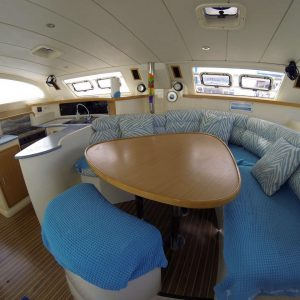 catamaran tour riviera maya