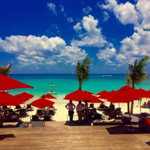 bachelorette hotels in playa del carmen